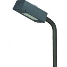 Area LED Light Fixture Series Zenaro Beluga–