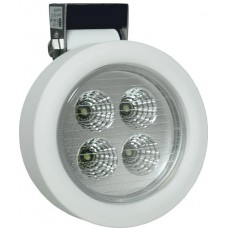 C2-107 PowerLED Floodlight, 4xLED, Hanging Mount Item:ILC2-107HT