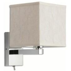 Atlas, Chrome Wall light, E14 Socket, IP20 Item:ILFS31157095.C