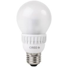 CREE A19 Series LED Bulb, Pack of 6 bulbs