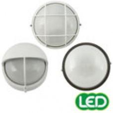 Hubbell SOLAR EUROLUXE® Decorative Round Wall
