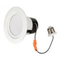 Downlight LED Retrofits Commercial Recessed by MaxLite RR41127W 11 Watt-4 inch (PACK OF 4)