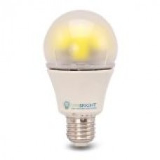 A19 LED 10Watt 2800K Light Bulb (PACK OF 2 BULBS) by Viribright