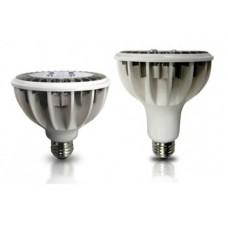 PAR20B‐8W‐3000-5000K‐Dimming‐10-50 deg (Pack of 2 lamps) Zenaro RSL