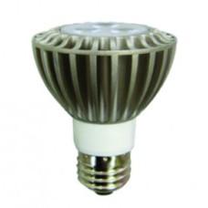 Dimming PAR 20 B LED light bulb by Zenaro