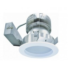 Downlight  - 5in.  ‐ 14W ‐ 3000K ‐ Dimmable ‐ 120VAC ‐ E26 Base (pack of 2 lights) Zenaro Recessed