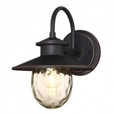 Delmont One-Light Outdoor Wall Fixture 6313100 by Westinghouse Lighting