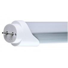 Tubular light LED T8 2 foot  (PACK OF 4 LIGHTS)  ‐ 10W ‐ 5000K  by Zenaro